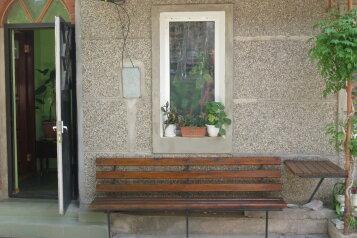 1-комнатная квартира на 4 человека, 1 спальня, улица Пушкина, 34, Евпатория - Фотография 2