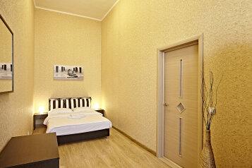 2-комн. квартира, 80 кв.м. на 5 человек, Невский проспект, 77, Санкт-Петербург - Фотография 3