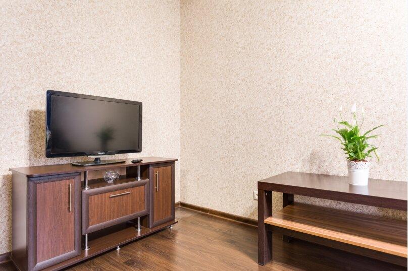 1-комн. квартира, 45 кв.м. на 4 человека, улица Колпакова, 34Б, Мытищи - Фотография 4