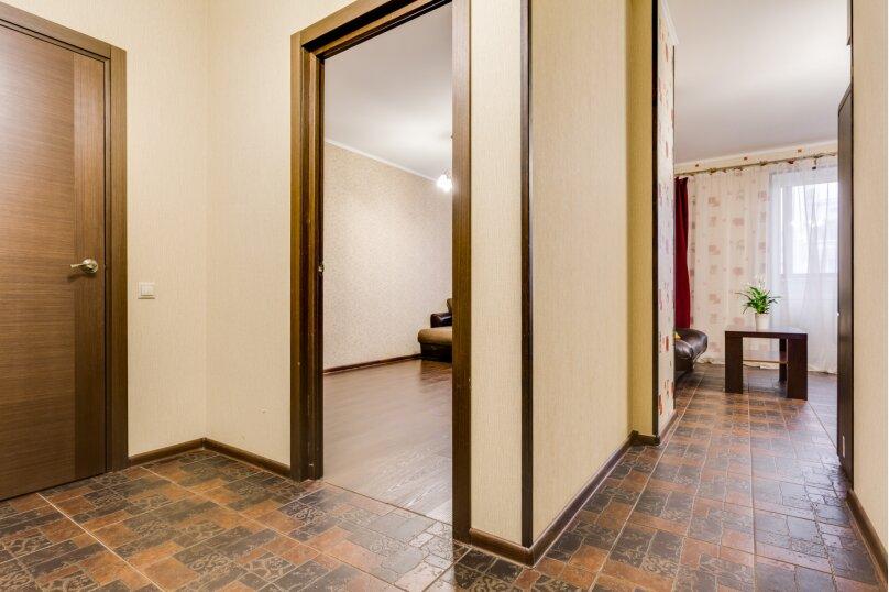 1-комн. квартира, 45 кв.м. на 4 человека, улица Колпакова, 34Б, Мытищи - Фотография 9
