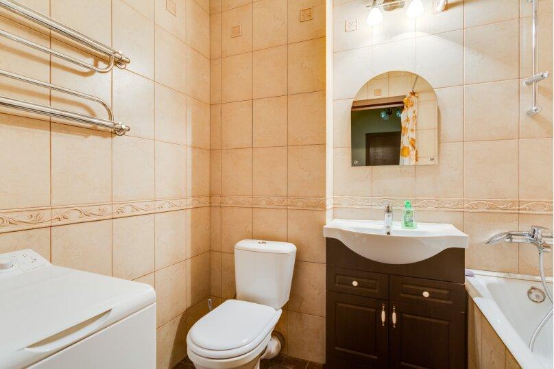 1-комн. квартира, 45 кв.м. на 4 человека, улица Колпакова, 34Б, Мытищи - Фотография 10