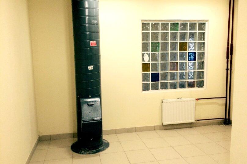 1-комн. квартира, 45 кв.м. на 4 человека, улица Колпакова, 34Б, Мытищи - Фотография 13
