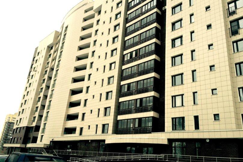 1-комн. квартира, 45 кв.м. на 4 человека, улица Колпакова, 34Б, Мытищи - Фотография 14