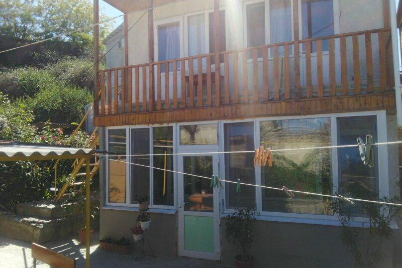 Дом, 70 кв.м. на 9 человек, 3 спальни, улица Степана Разина, 6, Феодосия - Фотография 3