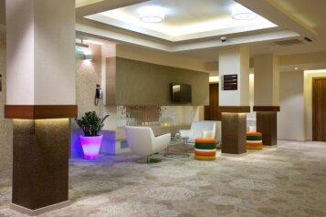 Отель, Октябрьский проспект, 145к1 на 102 номера - Фотография 1