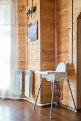 Деревянный дом с сауной., 140 кв.м. на 11 человек, 4 спальни, Волшебная, 11, Переславль-Залесский - Фотография 2