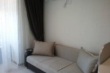 1-комн. квартира, 27 кв.м. на 3 человека, Ревкомовский переулок, 4, Алушта - Фотография 3