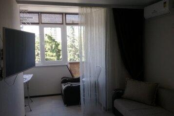 1-комн. квартира, 27 кв.м. на 3 человека, Ревкомовский переулок, 4, Алушта - Фотография 4