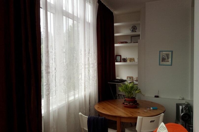 1-комн. квартира, 70 кв.м. на 4 человека, улица Ромашек, 6, Адлер - Фотография 17