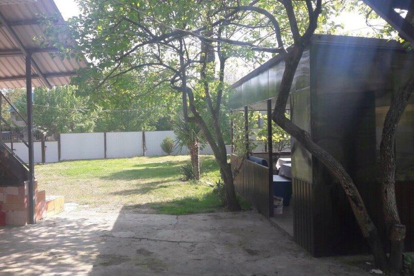 "Гостевой дом ""Roza"", п. Макопсе, ул. Кольцова на 12 комнат - Фотография 7"