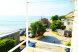2х-местный с  балконом видом на море, Набережная улица, Коктебель с балконом - Фотография 1