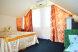 Двух комнатный  с балконом видом на море:  Номер, Люкс, 3-местный (2 основных + 1 доп), 2-комнатный - Фотография 54