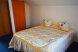 Двух комнатный  с балконом видом на море:  Номер, Люкс, 3-местный (2 основных + 1 доп), 2-комнатный - Фотография 56