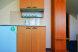Двух комнатный  с балконом видом на море:  Номер, Люкс, 3-местный (2 основных + 1 доп), 2-комнатный - Фотография 57