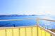 Двух комнатный  с балконом видом на море, Набережная улица, Коктебель с балконом - Фотография 1