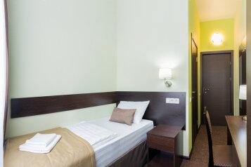 Гостиница, улица Мельникова, 52 на 15 номеров - Фотография 3