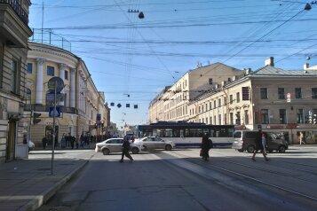 2-комн. квартира, 45 кв.м. на 6 человек, Гороховая улица, Санкт-Петербург - Фотография 3