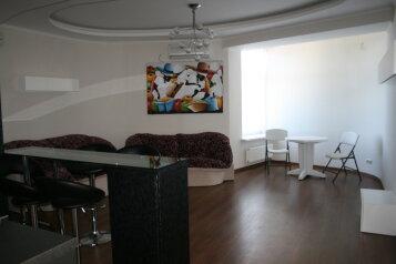 2-комн. квартира, 70 кв.м. на 6 человек, Прибрежная, Партенит - Фотография 1