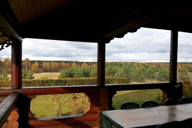 Дом, 250 кв.м. на 10 человек, 4 спальни, деревня Степановка, 1, Куровское - Фотография 14