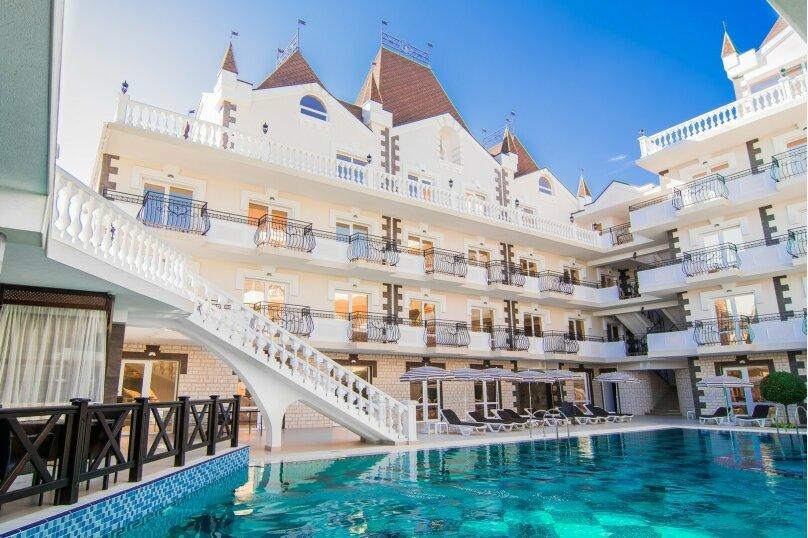 Отель Камелот, улица Алексея Дижа, 18 на 60 номеров - Фотография 9
