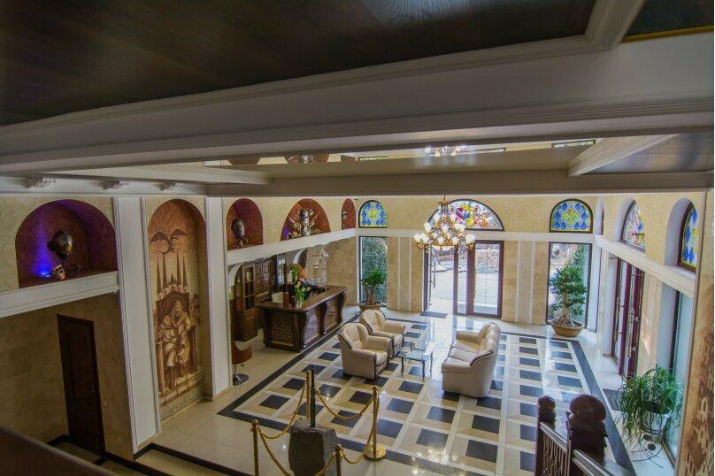Отель Камелот, улица Алексея Дижа, 18 на 60 номеров - Фотография 10