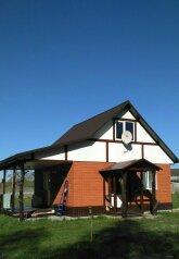 Загородный дом на длительный срок, 36 кв.м. на 6 человек, 2 спальни, Хутор Никольский, Белгород - Фотография 3
