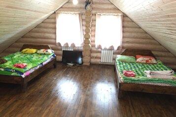 Дом, 100 кв.м. на 8 человек, 3 спальни, Береговая, 50, Селижарово - Фотография 4