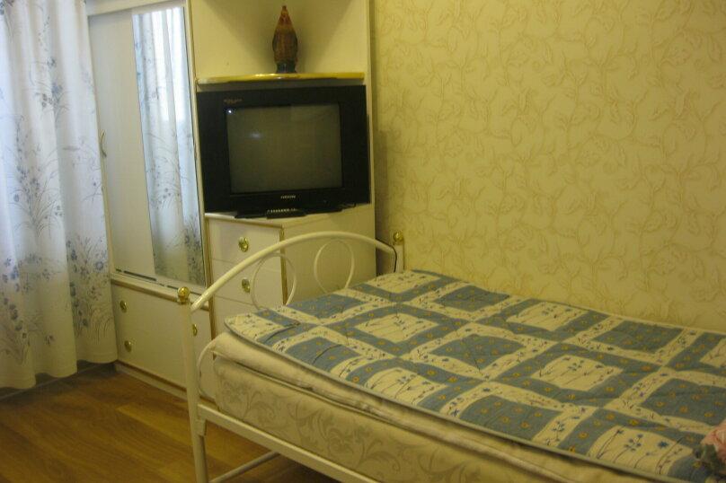 3-комн. квартира на 5 человек, улица Голицына, 30, Новый Свет, Судак - Фотография 4
