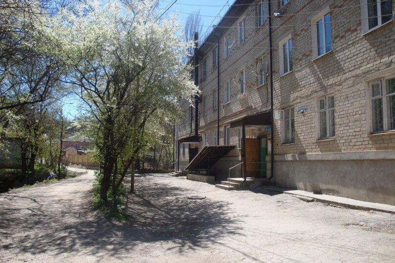 1-комн. квартира, 26 кв.м. на 4 человека, Березовская, 34, Кисловодск - Фотография 2