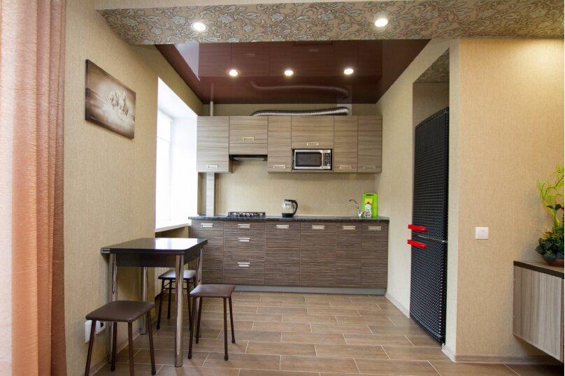 1-комн. квартира, 40 кв.м. на 4 человека, Вольская улица, 32/34, Саратов - Фотография 2