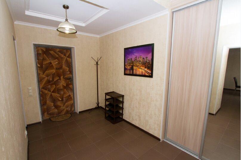 1-комн. квартира, 50 кв.м. на 6 человек, улица имени Пугачёва Е.И., 81/85, Саратов - Фотография 8