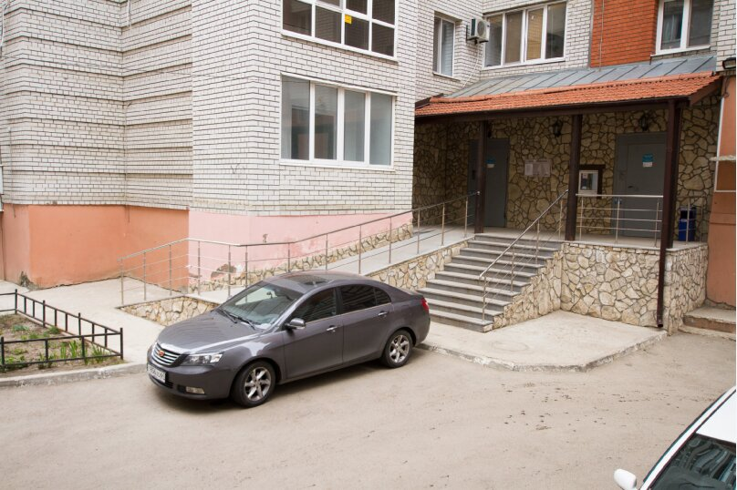 1-комн. квартира, 50 кв.м. на 6 человек, улица имени Пугачёва Е.И., 81/85, Саратов - Фотография 14