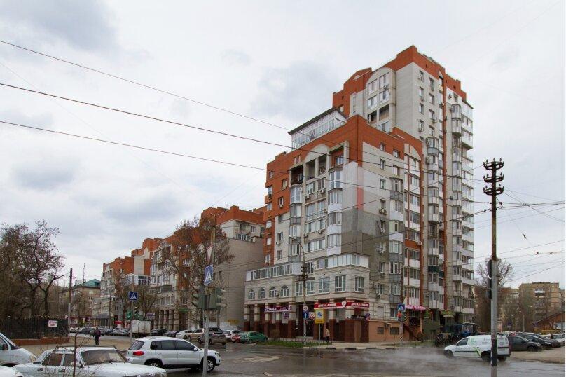1-комн. квартира, 50 кв.м. на 6 человек, улица имени Пугачёва Е.И., 81/85, Саратов - Фотография 16