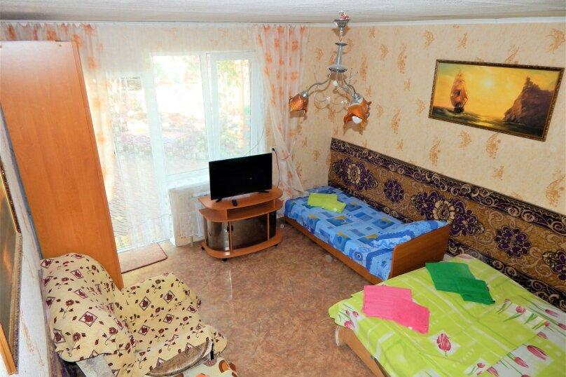 """Гостевой дом """"НА ДАЧЕ"""", Дачный переулок, 6 на 6 комнат - Фотография 132"""