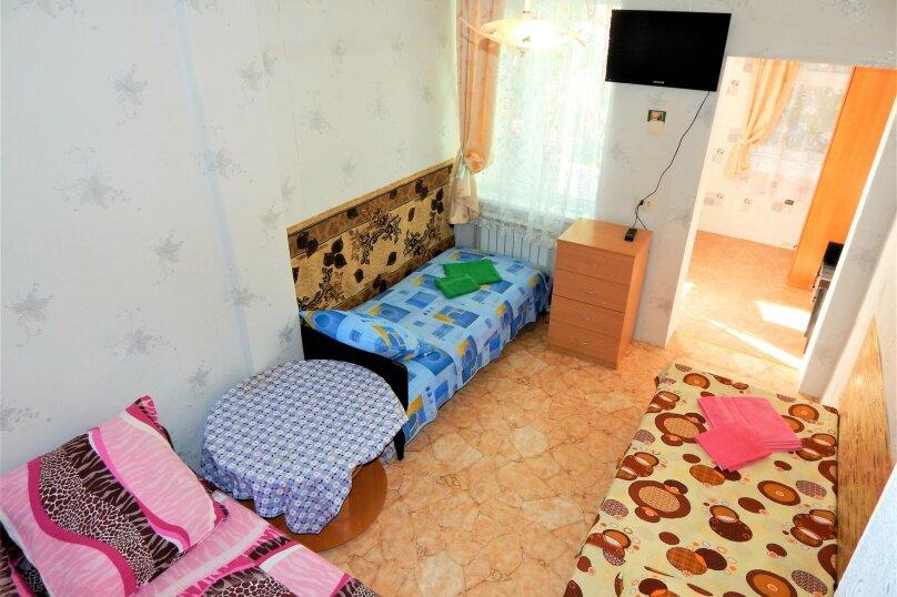 """Гостевой дом """"НА ДАЧЕ"""", Дачный переулок, 6 на 6 комнат - Фотография 126"""