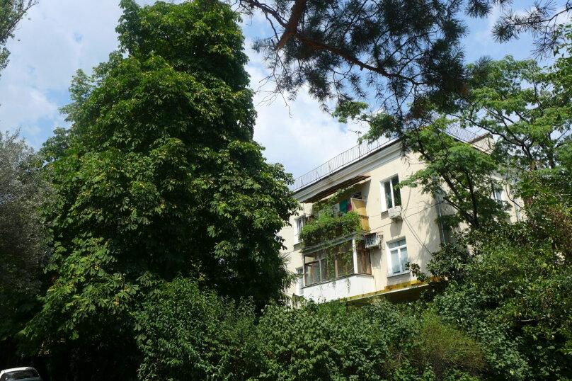 4-комн. квартира, 100 кв.м. на 8 человек, Киевская улица, 14, Ялта - Фотография 3