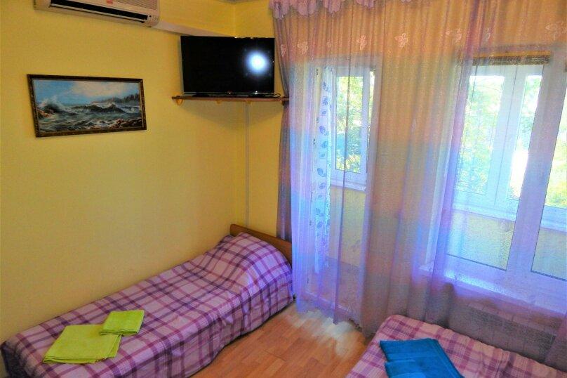 """Гостевой дом """"НА ДАЧЕ"""", Дачный переулок, 6 на 6 комнат - Фотография 140"""