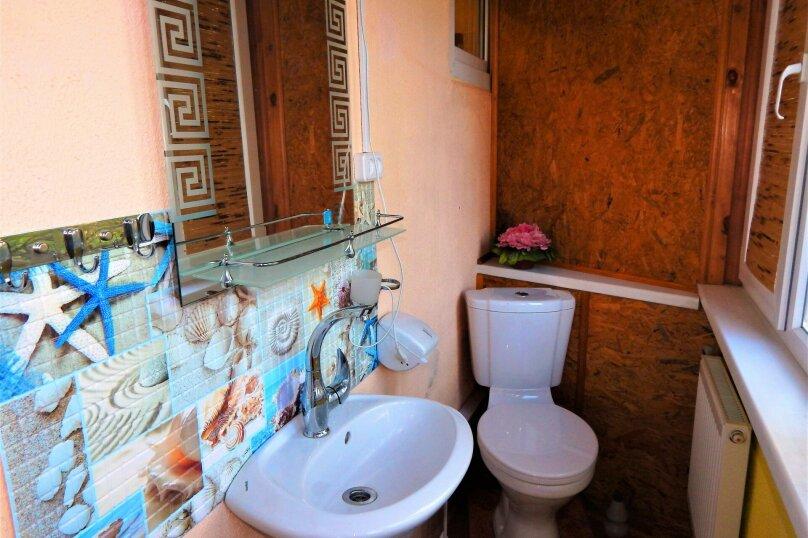"""Гостевой дом """"НА ДАЧЕ"""", Дачный переулок, 6 на 6 комнат - Фотография 142"""