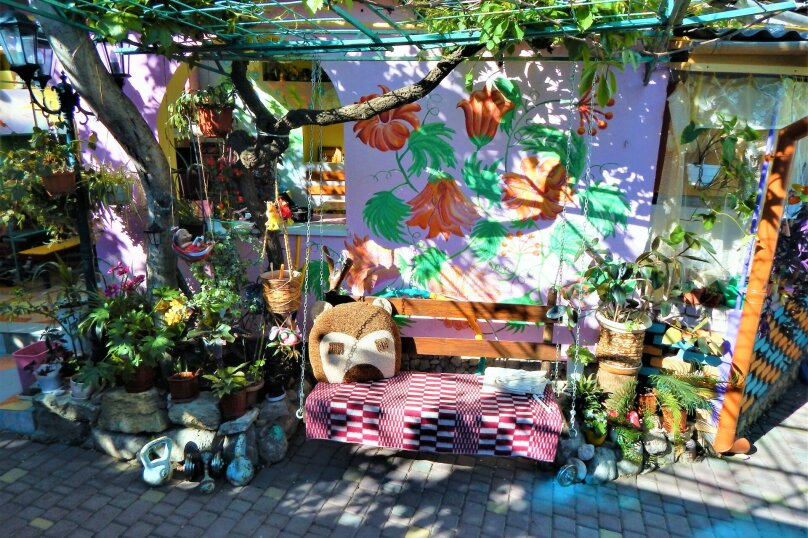 """Гостевой дом """"НА ДАЧЕ"""", Дачный переулок, 6 на 6 комнат - Фотография 118"""