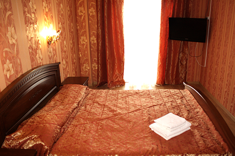 """Гостевой дом """"Прометей"""", улица Кирова, 10к1 на 39 комнат - Фотография 28"""