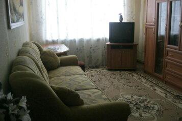 3-комн. квартира на 5 человек, улица Голицына, 30, Новый Свет, Судак - Фотография 3