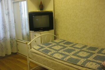 3-комн. квартира на 5 человек, улица Голицына, Новый Свет, Судак - Фотография 4