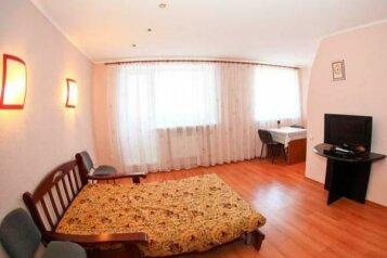 1-комн. квартира, 34 кв.м. на 2 человека, улица Карла Маркса, 55, Центральный район, Чайковский - Фотография 1