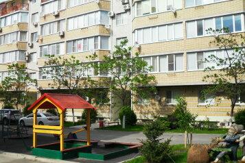 1-комн. квартира, 55 кв.м. на 5 человек, улица Лермонтова, Анапа - Фотография 1