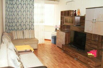 1-комн. квартира, 55 кв.м. на 5 человек, улица Лермонтова, Анапа - Фотография 2