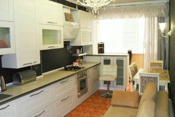 1-комн. квартира, 55 кв.м. на 5 человек, улица Лермонтова, Анапа - Фотография 3