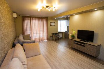 1-комн. квартира, 40 кв.м. на 4 человека, Вольская улица, 32/34, Саратов - Фотография 1