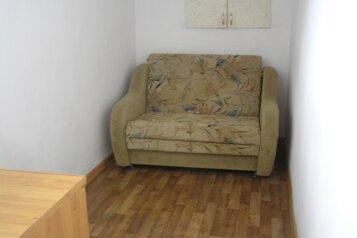 2-х комнатный дом (СКРОМНЫЙ деревенский) с удобствами на 6 человек, 2 спальни, Делегатская, Должанская - Фотография 2