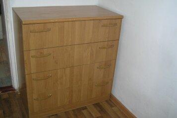 2-х комнатный дом (СКРОМНЫЙ деревенский) с удобствами на 6 человек, 2 спальни, Делегатская, Должанская - Фотография 3