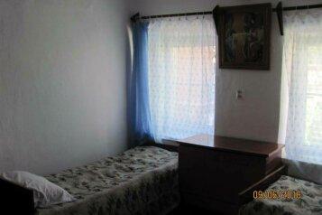 2-х комнатный дом деревенский с удобствами на 6 человек, 2 спальни, Делегатская, Должанская - Фотография 4